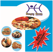 We Are Offering delicious Food in Lahore SAJID